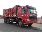 ZZ3257N4147W HOWO dump truck for sale