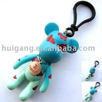 plastic figurine pvc figurine action figure