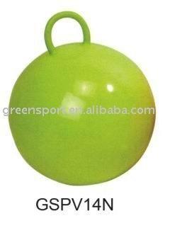 Gym ball,Jumping / Handle ball Dia 40-60/GSPV14N