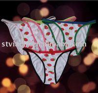 China Wholesale Websites bikini Tanga for women underwear