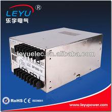 2 years warranty 500W High Voltage Power Supply