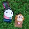 Crochet Mobile Phone Bag