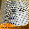 aluminium sequin mesh fabric window curtains / room dividers