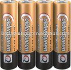 high power AAA alkaline battery