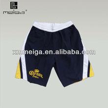men beach shorts / swim shorts for promotion