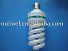 energy saving lamp spiral lamp