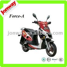 50cc gasoline motor scooter