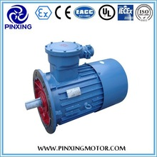 YBS(DSB) Series Explosion-safe Three-phase Asynchronous Motor for Conveyor