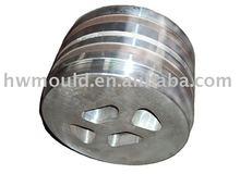 alloy steel die