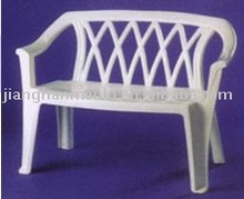 Plastic Bench Chair Injection Mold
