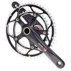 Bicycle Road Chainwheel Crank