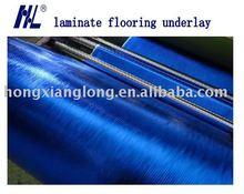 Laminate flooring underlay (UL&SGS approved)