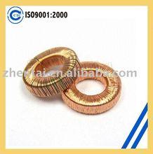 ZCT101,GNT101 GFCI magnet soft iron cores