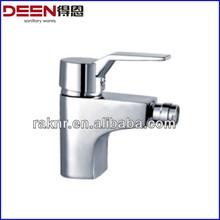 No. 6018E brass bathroom water mixer