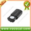 30X 21mm Fold Eye LED Jewelry Magnifier Loupe