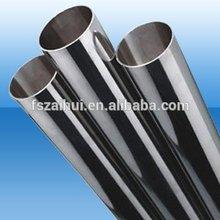 welded stainless steel tubing diameter