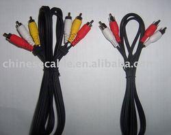 Audio AV RCA Cable