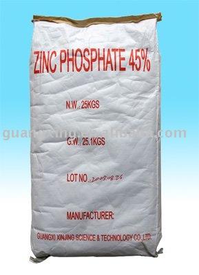 venta de pigmento anticorrosivo de fosfato de zinc