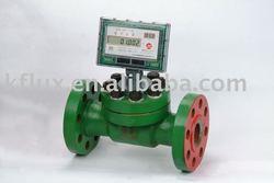 High Pressure Water Meter