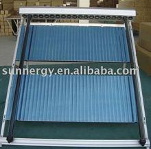 Separate Heat Pipe Vacuum Tube Solar Collector