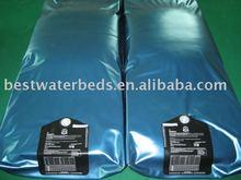 Soft side waterbeds mattress