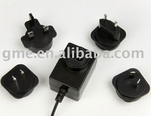 18W Series:Switching Power AC/DC Adapters