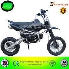 powerful kick start 125cc dirt bike cheap