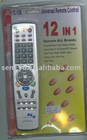 universal remote control