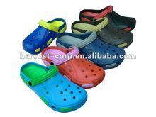 Fashion style EVA clogs sandal