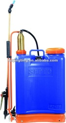 LQT-PJ-16 Knapsack Sprayer with Blue color