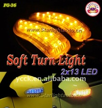 LED Auto Light More Than 400 Different Auto LED light