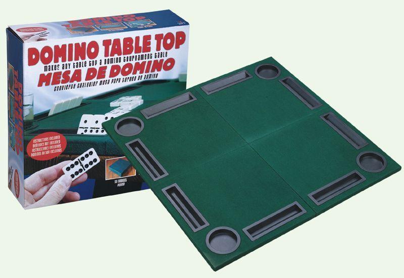 dominoes poker