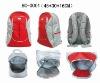 Sport backpacks (BC-001)