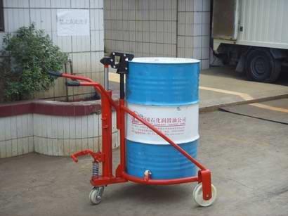 Sell Hydraulic Drum Truck