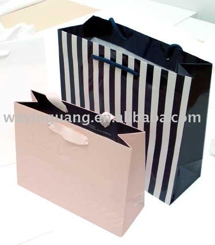 2013Paper Shopping Bag(YG-PSB01)