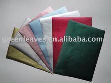 laminated aluminium foil paper