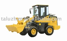 cat shandong Wheel Loader 1 ton Hydraulic Driving