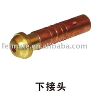 Cable Bottom Connection Nipple for WP9,17,18,26 torch