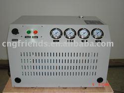 Home CNG Compressor (2 Nm3/h)