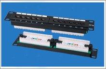 24 port network panel