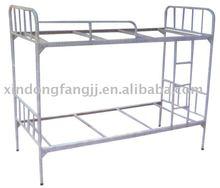 school students bunk bed