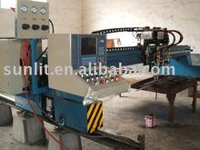 Export standard Industrial CNC plasma cutting machine