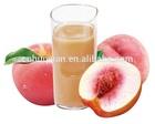 white Peach Puree