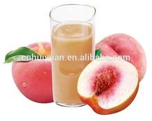 white Peach Puree concentrate