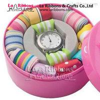 Ribbon Watch Band