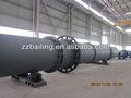 equipo de secado secador de barril hecho en china
