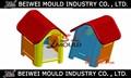 custom injeção de plástico casa molde