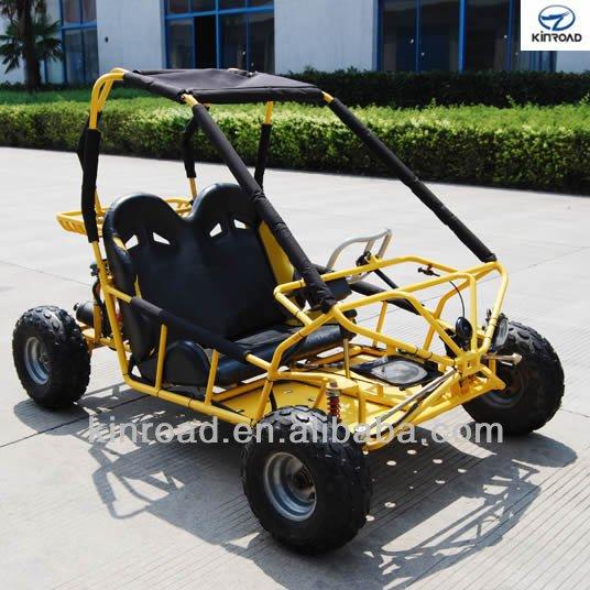 Mini Model T Go Kart