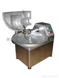 ZB-8 Chopper & Mixer, Meat Chopping Machine, Meat Mixing Machine