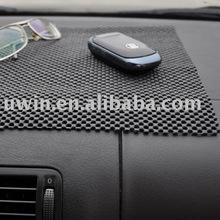 PVC Foam Anti-slip Car Dashboard Mat,sticky dash pad